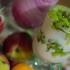 طرز تهیه دسر میوه