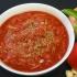 طرز تهیه ترشی سس گوجه فرنگی