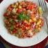 طرز تهیه ساردین و سبزیجات