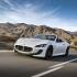 مازراتی گرن کابریو سال 2013/2013 Maserati Grancabrio M145 Sport MC-Shift