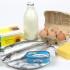 ویتامین D: آشنایی با ویتامین دی، غذاهای حاوی آن، و بیماری های کمبود ویتامین دی