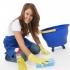 17 راز نظافت برای خانه داران