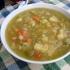 طرز تهیه سوپ هویج و سیب زمینی