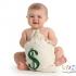برای نوزاد چه مقدار هزینه باید در نظر بگیرید؟