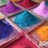 چگونه روسری خود را رنگ کنیم