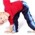 چگونه کودکتان را تشویق به ورزش کردن کنید