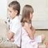چه کنیم تا فرزندانمان با یکدیگر روابط خوبی داشته باشند