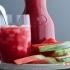 طرز تهیه لیموناد هندوانه و تمشک سیاه