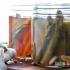 ترشی مارچوبه و هویج