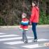 چگونه ایمنی عبور و مرور را به کودکان پیشدبستانی آموزش دهیم