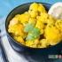 پخت گل کلم به سبک مراکشی