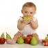 اولین میوه هایی که می توانید به کودک بدهید کدامند؟