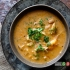 دستور تهیه خورشت مرغ و بادامزمینی آفریقایی