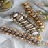 آموزش ساخت دستبند با زنجیر و مهره