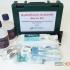 کمکهای اولیه در درمان سوختگی اسید هیدروفلوریک