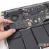 نحوهی ارتقاء مکبوک پرو با استفاده ازهارد SSD