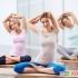 حرکات یوگا برای کاهش فشار خون