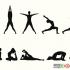 5 حرکت یوگا برای تقویت ماهیچه های پا