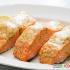 پخت سالمون با خردل و عسل