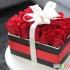 ساخت جعبه گل زیبا