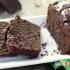 نان شکلاتی با کدوسبز