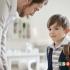 در مورد مدرسه با کودک خود صحبت کنید