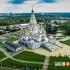 جاذبه های دیدنی شهر مینسک