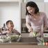 نکاتی برای آموزش آشپزی به کودکان