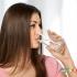 علائم کم آب شدن بدن