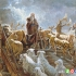 بقایای کشتی نوح کجاست