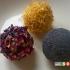 ساخت توپ های صابونی زیبا