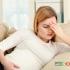 سرگیجه در بارداری: علل و پیشگیری