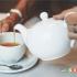 بهترین چای ها برای گلودرد