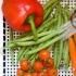 چگونه میوه و سبزیجات را بشوییم