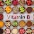 منابع و فواید ویتامین های ب کمپلکس 2