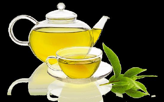 روش دم کردن چای سبز