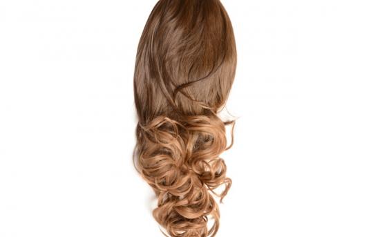 روش حجیم کردن موها