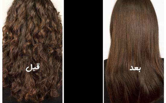 چطور به موها کراتین اضافه کنیم