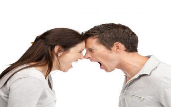 چگونه با یک همسر بی ادب کنار بیاییم