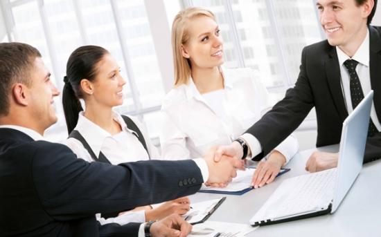 چگونه یک جلسه را به صورت رسمی آغاز کنیم