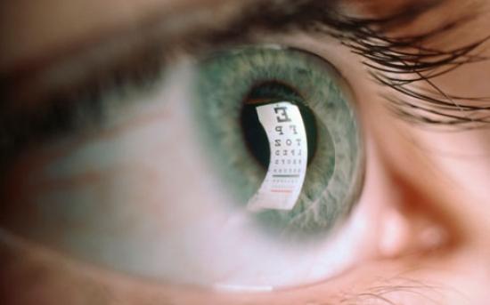 مشکلات و بیماری های چشمی و روش های شناسایی آن ها