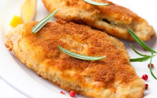 طرز تهیه ماهی قزل الا