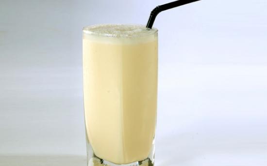 طرز تهیه شیر وانیلی