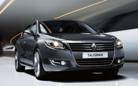 رنو سفران 2013 | Renault Safrane 2013