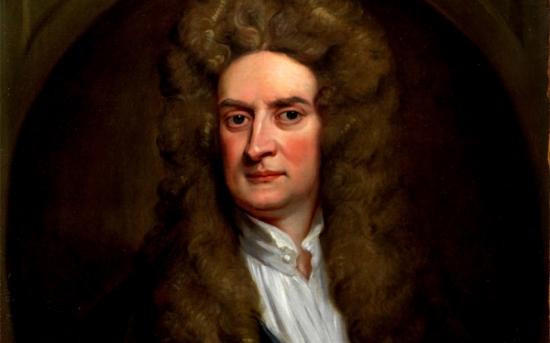 زندگی نامه نیوتن