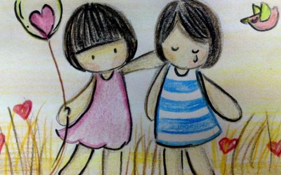 بهترین جملاتی که می توانید به یک دوست غمگین و ناراحت بگویید
