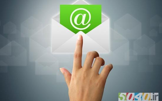 سادهترین روش قرار دادن عکس در ایمیل