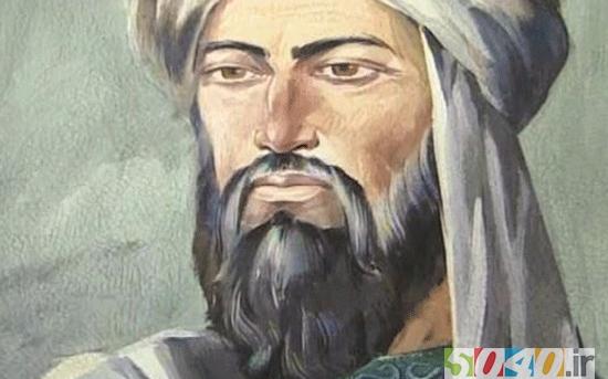 زندگی نامه محمد بن موسی خوارزمی