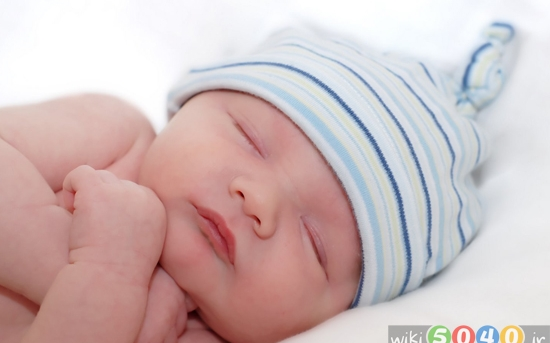 ایمنی نوزادان هنگام خواب