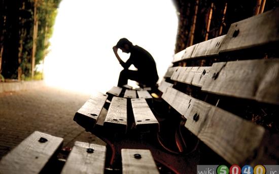 چگونه با افسردگی مقابله کنیم؟